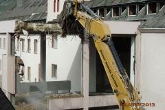 Jugendherberge / Leutesdorf